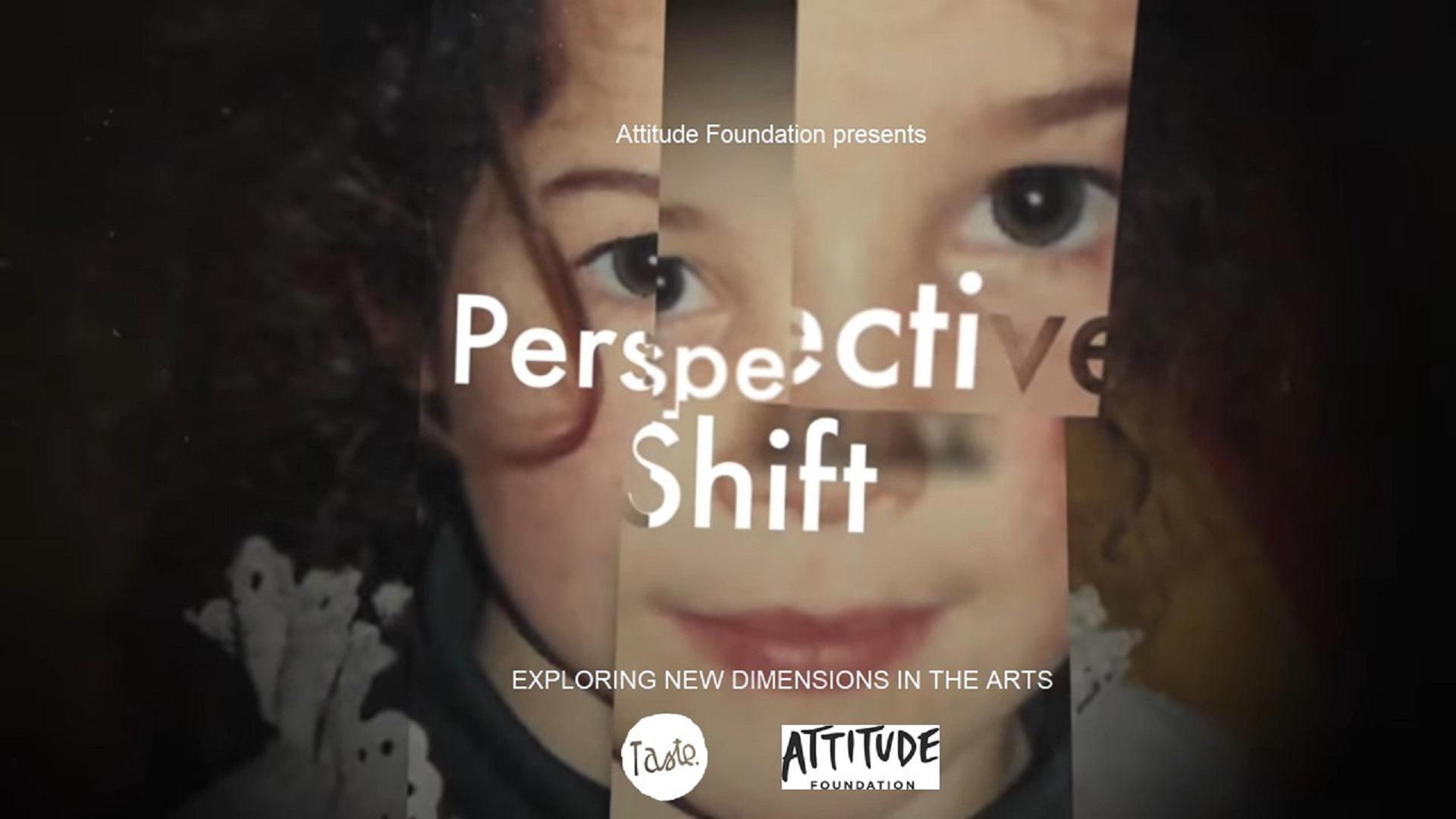 Trailer for Perspective Shift - AD