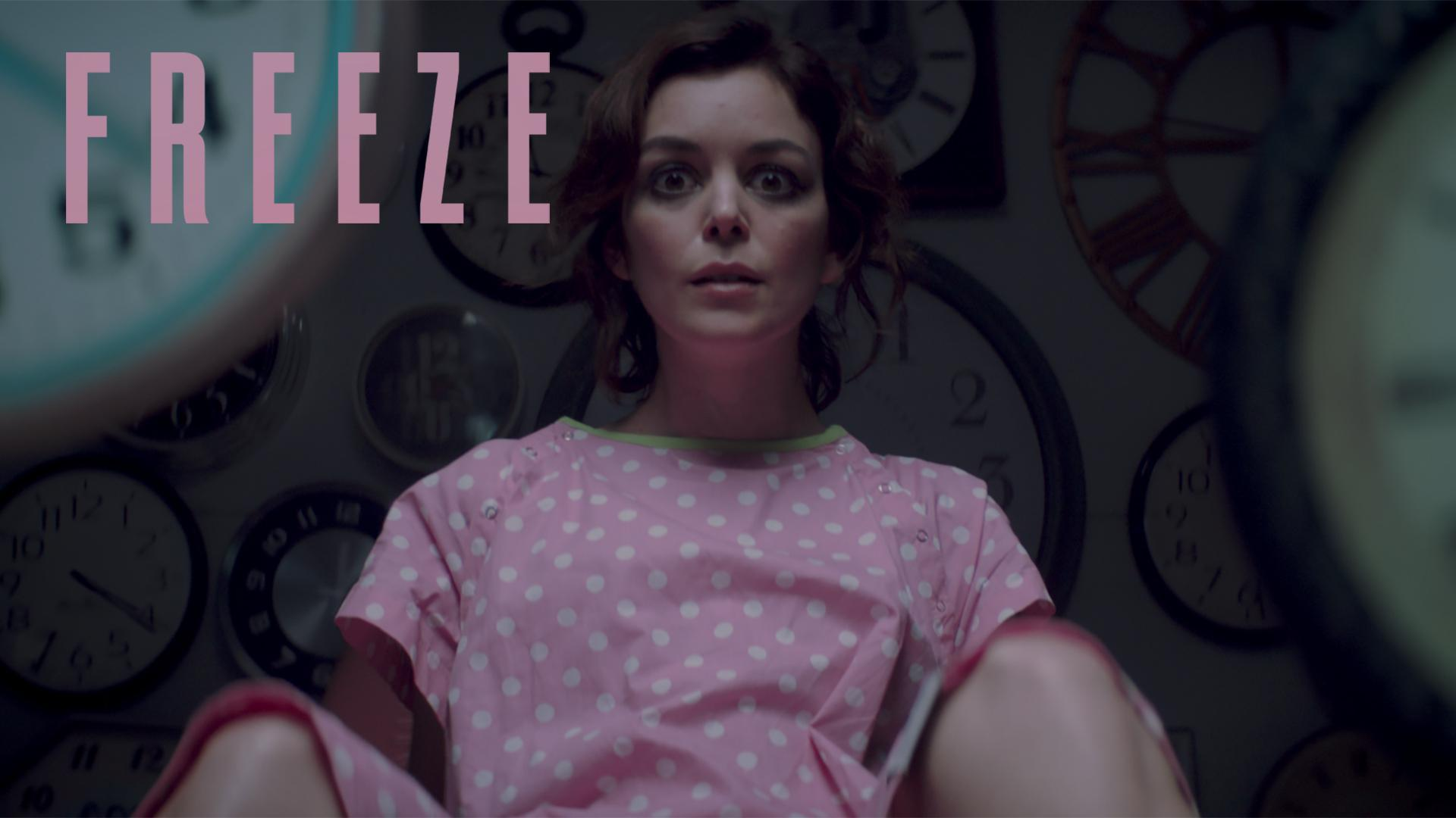 Trailer for Freeze - AD